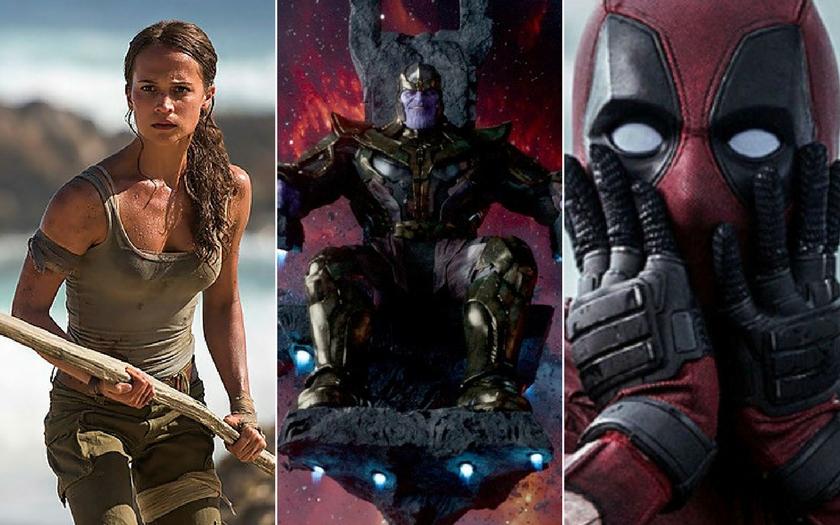 Cinéma : 20 films de science fiction à ne rater sous aucun prétexte en 2018