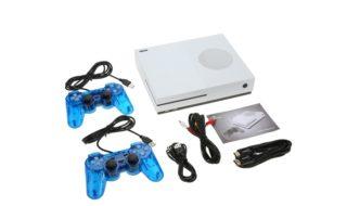 Bon plan TomTop : Console de jeu Family X-Game Retro Game à 41,49 euros