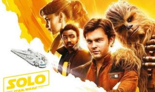 Han Solo A Star Wars Story : date de sortie, bandes-annonces, synopsis, toutes les infos