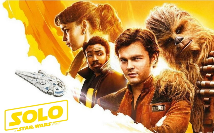 (Han) Solo: A Star Wars Story