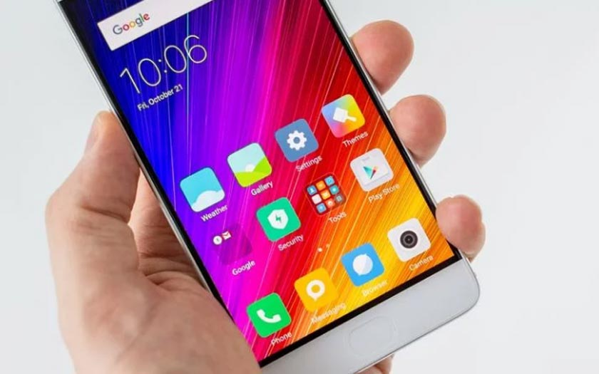 Importer smartphone chinois