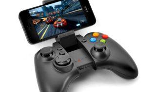 Guide d'achat : les meilleures manettes de jeu pour smartphones Android et iOS