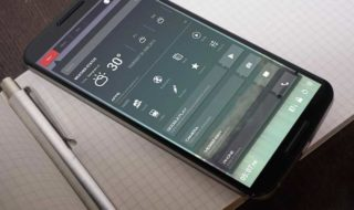 Meilleurs launchers android