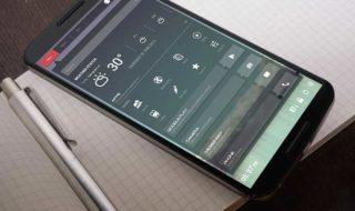 Android : les launchers alternatifs à tester de toute urgence