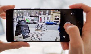 Guide d'achat des meilleurs smartphones photo