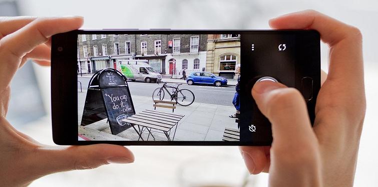 Meilleurs smartphones photo