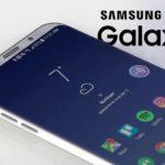 smartphone samsung 2018
