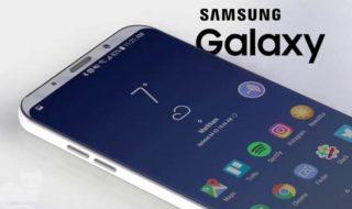 Quel smartphone Samsung acheter en 2018 ?