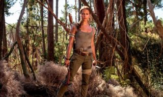 Tomb Raider (film 2018) : date de sortie, bandes-annonces, synopsis, toutes les infos