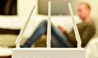 WiFi Intrus