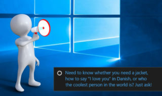 Notifications Windows 10