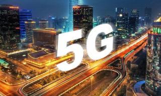 5G : les principales annonces du MWC 2018