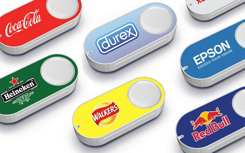 Amazon Prime Dash Button