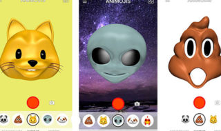 Animojis : comment les avoir sur votre smartphone Android