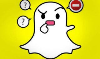 Comment supprimer définitivement un compte Snapchat