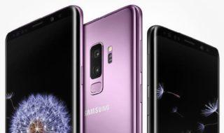 Galaxy S9 : 4 raisons de ne pas l'acheter tout de suite