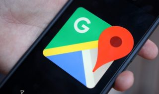 Google Maps : comment afficher un compteur et les limitations de vitesse