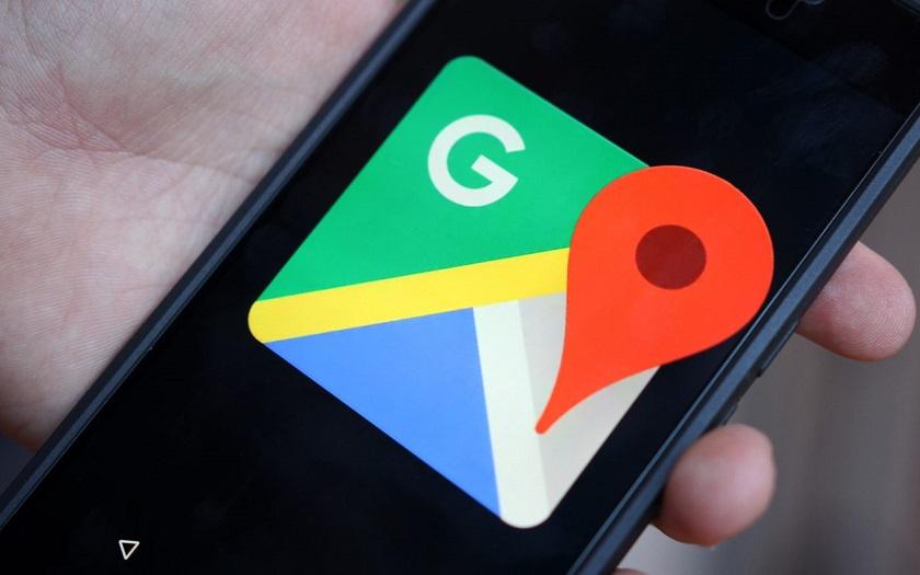 Google Maps Comment Afficher Un Compteur Et Les