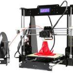 imprimante 3d anet a8 à 124.49 €