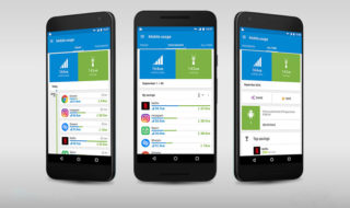 Android : comment limiter la consommation des données mobiles