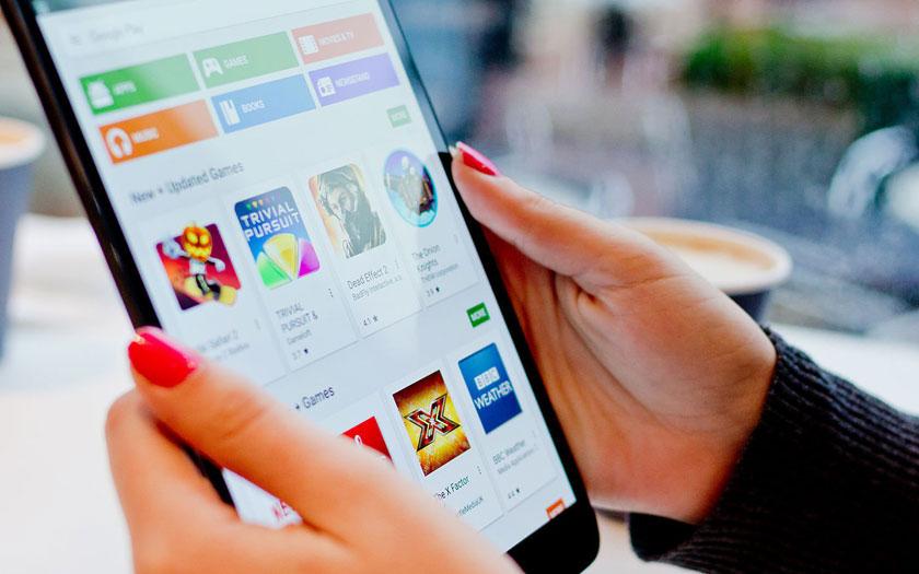 Meilleures tablettes tactiles 2018