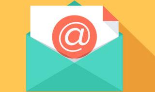 Services mail gratuits
