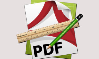 Comment modifier un fichier PDF gratuitement