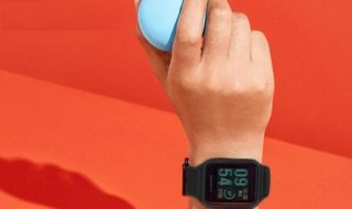 Bon plan : la montre connectée Xiaomi Huami Amazfit Bip Lite est à 42,78 euros