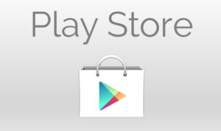 Play Store cette application pas disponible pays