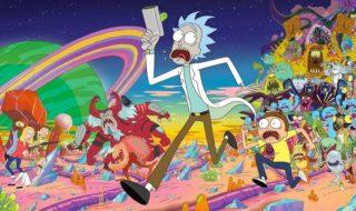 Rick et Morty sur Netflix : la série disparaît du catalogue dès ce vendredi 9 novembre