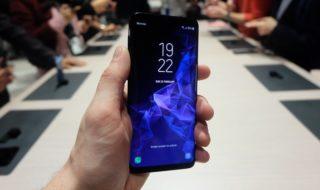 Meilleurs smarpthones Android 2018 : notre sélection