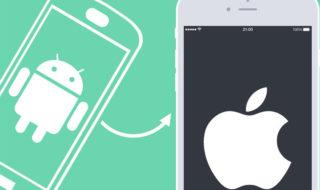 iPhone, Android : comment sauvegarder vos contacts ou les transférer