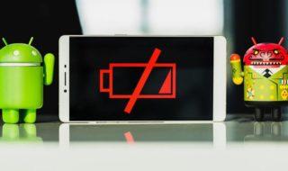 Autonomie : comment empêcher les services Google Play de drainer la batterie de votre smartphone