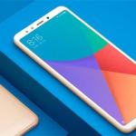Smartphone Xiaomi 2018