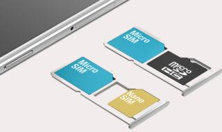 Guide d'achat : les meilleurs smartphones double SIM en 2018