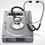 Performances et état de santé d'un disque dur