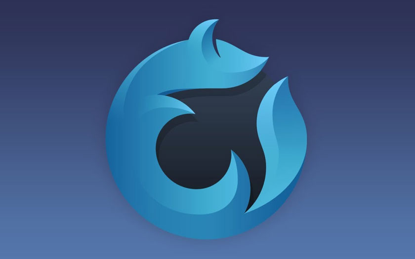 Firefox Waterfox