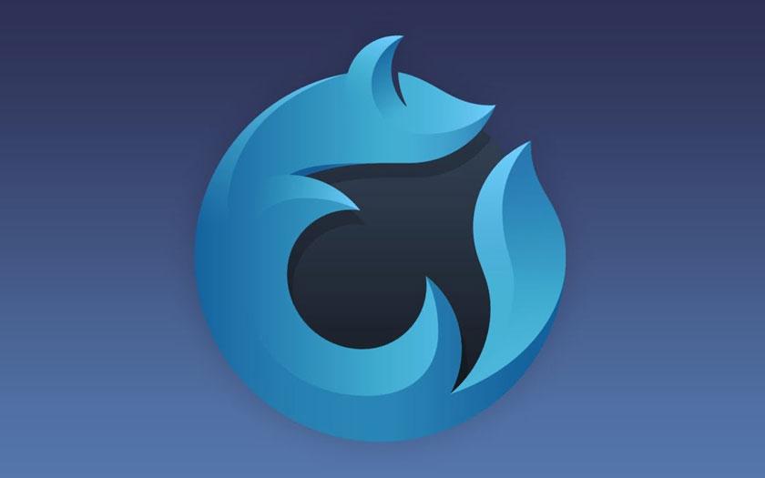 Firefox Waterfox