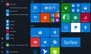 Windows 10 Spring Creators Update : les nouveautés de la prochaine mise à jour