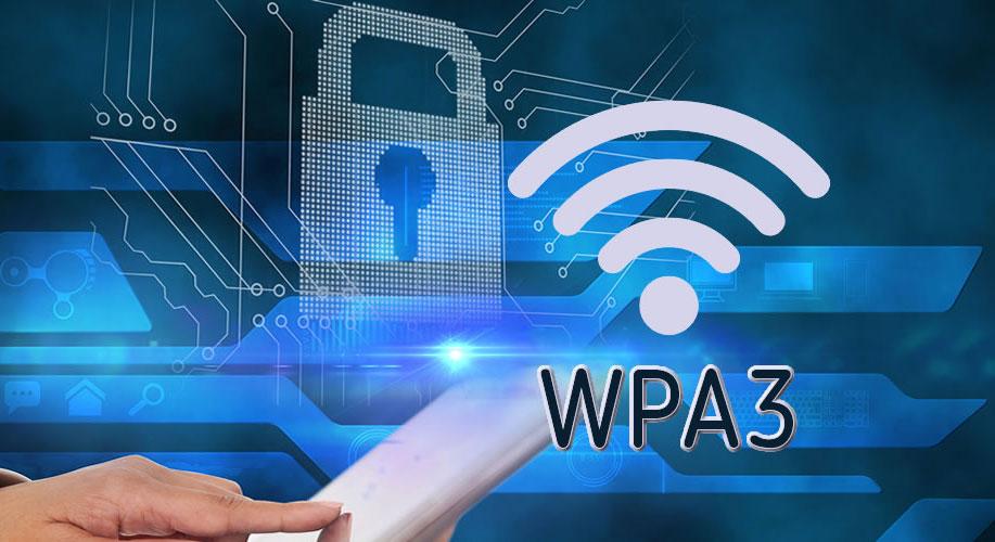 wpa3 securite wifi