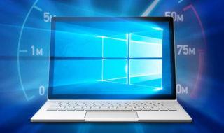 PC lent accélérer Windows