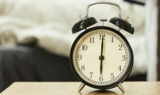 Date changement heure été 2021 : à quand la fin du changement d'heure ?