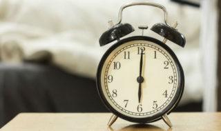 Date changement heure été 2018 : n'oubliez pas d'avancer les horloges d'une heure !