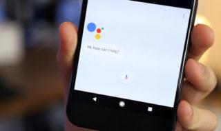 Google Assistant : comment changer la voix de l'IA sur Android et Google Home