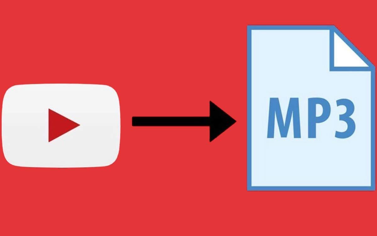 Convertir YouTube en MP3