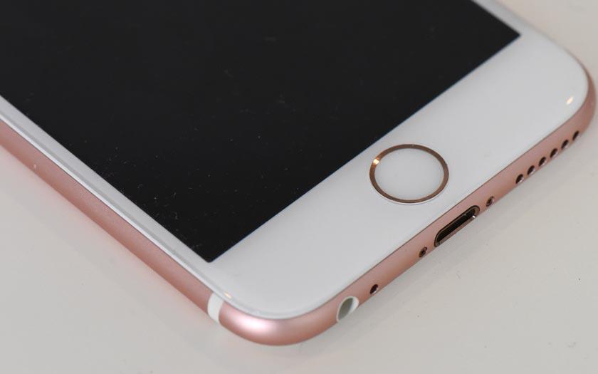 débloquer iPhone
