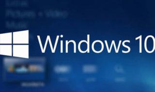 Windows 10 : les meilleurs logiciels gratuits et indispensables