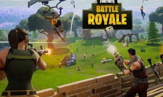 Fortnite Battle Royale : guide et astuces pour bien démarrer