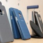 Galaxy S9 accessoires