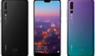 Quel smartphone Huawei choisir en 2019 ?